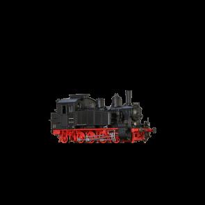 Brawa 40574 - H0 DAL 98.10 DB III DC BAS+