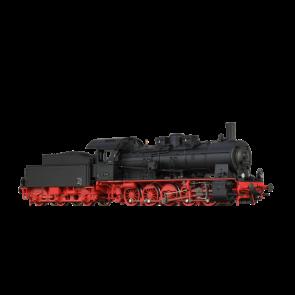 Brawa 40864 - H0 DAL 57.10 DB III DC BAS+