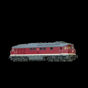 Brawa 41446 - H0 Diesellok 232 DB AG, V, DC An. BASIC+