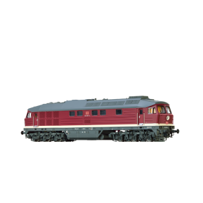 Brawa 41448 - H0 Diesellok 232 DB AG, V, DC Dig. EXTRA