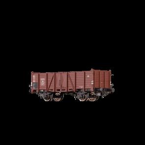 Brawa 48433 - H0 GÜW Om 21 DB III EUROP