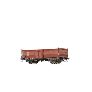 Brawa 48624 - H0 GÜW Omm 52 DB III EUROP