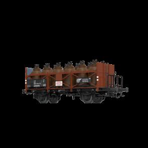 Brawa 49301 - H0 zuurvatenwagen DB IV