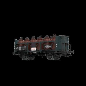Brawa 49305 - H0 zuurvatenwagen NS III