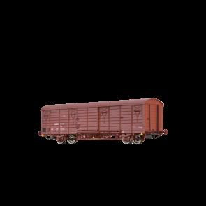 Brawa 49907 - H0 Güterwagen Gbs 258 DB AG, V