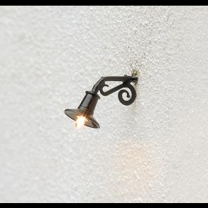 Brawa 5358 - H0 Wandlampe für BW'S