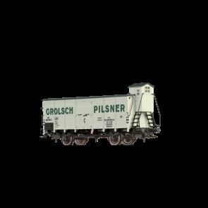 Brawa 67458 - N GÜW G10 NS III Grolsch