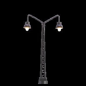 Brawa 83011 - N LED-Gittermastleuchte Stecks [alt 4011]