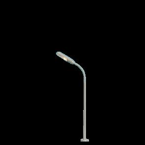 Brawa 84012 - H0 LED-Peitschenleuchte Stecks., einzeln