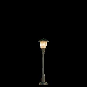 Brawa 84013 - H0 LED-Strassenleuchte Stecks., einzeln