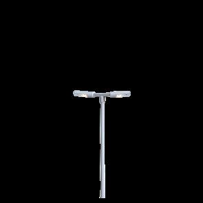 Brawa 84059 - H0 LED-Bahnsteigleuchte Stecks., einzeln