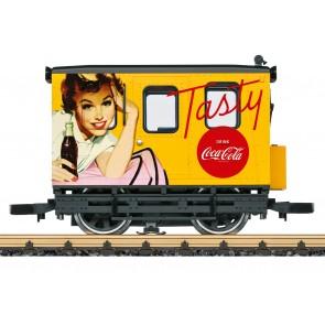 Lgb 20064 - Coca-Cola Crew Car