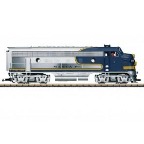 Lgb 20585 - Santa Fe dieselloc F7A