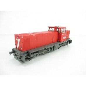 Liliput L112418 - Dieselloc 6520 MAK NS Cargo OP=OP!