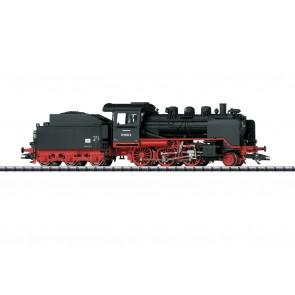Trix 22437 - Schleppt.Dampflok BR37 DR  OP=OP!