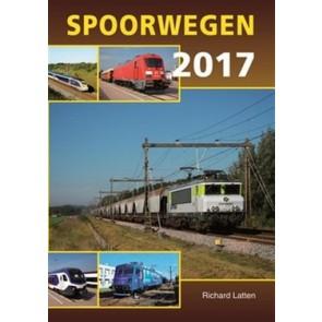 De Alk 978 90 5961 185 6 - Spoorwegen 2017