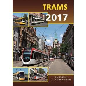 De Alk 978 90 5961 186 3 - Trams 2017