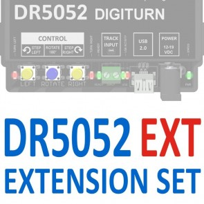 Digikeijs DR5052 EXT - DR5052 Extentionset