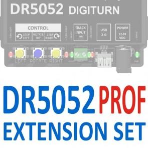 Digikeijs DR5052 PROFI - DR5052 Proffesional extension set