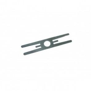 Digikeijs DR60010 - set van 10 N slepers