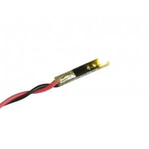 Digikeijs DR60042 - Led Module YELLOW (4x)