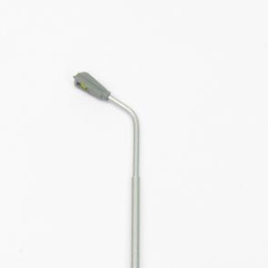 Digikeijs DR60201 - Straatlamp enkel N met led WarmWit (4 stuks)