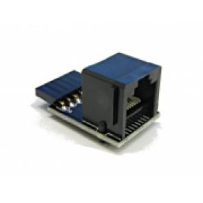 Digikeijs DR60886 - verloop van S88 naar S88N (voor o.a. Intellibox)