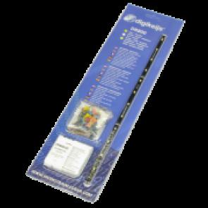 Digikeijs DR800GOLD H0 - Digitale verlichtingset met accesoires en figuren WARM-WIT / H0