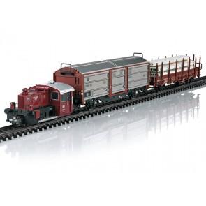 Marklin 26605 - Zugpackung Köf II DB