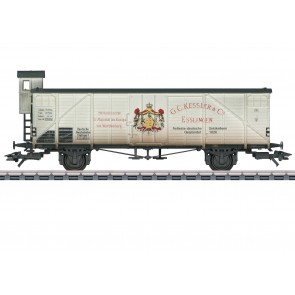 Marklin 45176 - Gesloten goederenwagen DRG