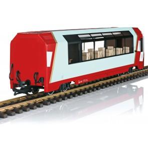 Lgb 33670 - RhB panoramarijtuig Excellence Class
