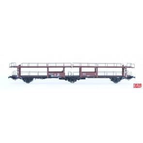 Exact-train EX20011 - Autotransportwagen NS