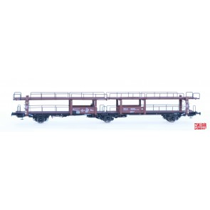 Exact-train EX20014 - Autotransportwagen NS