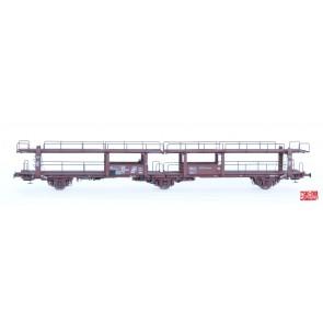 Exact-train EX20015 - Autotransportwagen NS