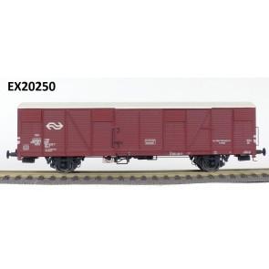 Exact train EX20250 - NS GBS geänderte Luftklappen (Margarine Ausführung) Epoche 4