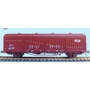 """Exact train EX20806 - NS Schuifwandwagen Hbis """"Köln Eifeltor"""""""