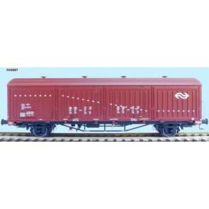 "Exact train EX20807 - NS Schuifwandwagen Hbis ""Hamburg Altona"""