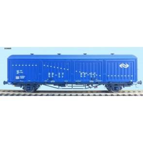 """Exact train EX20809 - NS Schuifwandwagen Hbis """"Torino"""""""