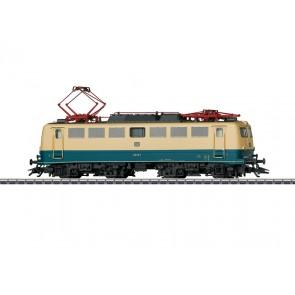 Marklin 37110 - E-Lok BR 110 DB