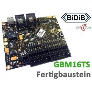 FichtelBahn 300250 - Fertigbaustein GBM16TS