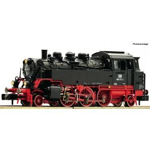 Fleischmann 706483 - Dampflok BR 064 DB DCC