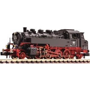 Fleischmann 708683 - Dampflok BR 86 DB DCC