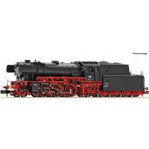 Fleischmann 712375 - Dampflok BR 23 Sound  TIJDELIJK NIET LEVERBAAR WEGENS TECHNISCHE PROBLEMEN