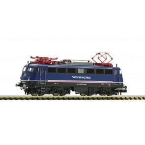 Fleischmann 733605 - E-Lok BR 110 National Express