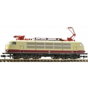 Fleischmann 737891 - E-Lok BR 103 rot-beige SND