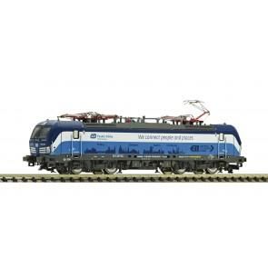 Fleischmann 739376 - E-Lok BR 383 Vectron CD SND