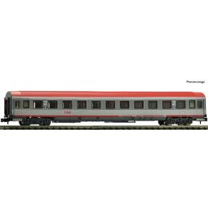 Fleischmann 814432 - Eurofima Wg 2.Kl. der ÖBB