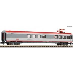Fleischmann 814434 - Speisewagen Bauart WRmz 88-95