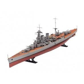Revell 05693 - HMS HOOD - 100th Anniversary Edition