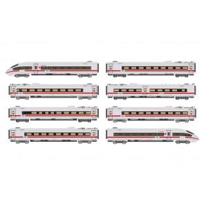 Arnold HN2417S - NS ICE-treinstel 8-delig DIG+SOUND